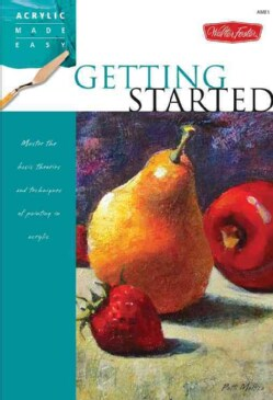 Getting Started (Paperback)