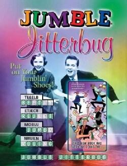 Jumble Jitterbug: Put on Your Jumblin' Shoes! (Paperback)