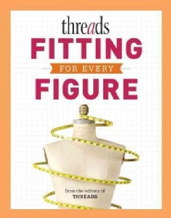 Threads Fitting for Every Figure (Paperback)