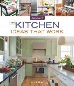 New Kitchen Ideas That Work (Paperback)