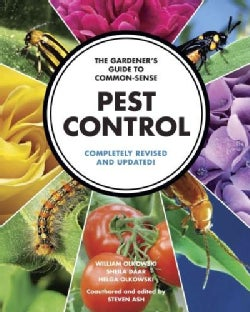 The Gardener's Guide to Common-Sense Pest Control (Paperback)