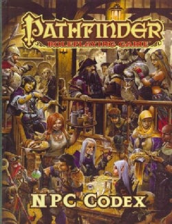 NPC Codex (Hardcover)