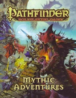 Mythic Adventures (Hardcover)