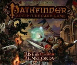 Rise of the Runelords Base Set (Cards)