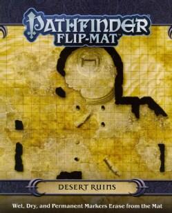 Desert Ruins (Paperback)