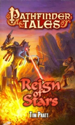 Reign of Stars (Paperback)