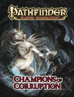 Champions of Corruption (Paperback)