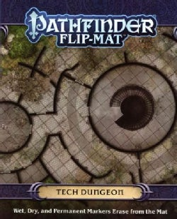 Tech Dungeon (Paperback)
