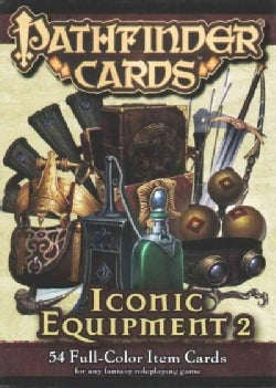 Iconic Equipment 2, Item Cards Deck (Cards)