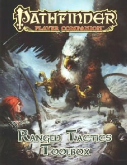 Ranged Tactics Toolbox (Paperback)