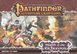Pathfinder Adventure Card Game: Wrath of the Righteous: Sword of Valor: Adventure Deck 2 (Cards)