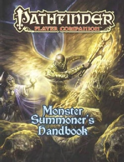 Pathfinder Player Companion: Monster Summoner's Handbook (Game)