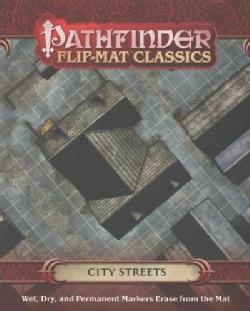 Pathfinder Flip-Mat Classics: City Streets (Game)