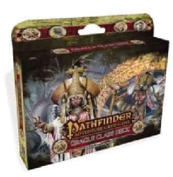 Pathfinder Adventure Card Game - Class Deck, Oracle (Cards)