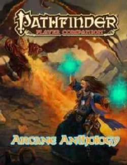 Arcane Anthology (Paperback)