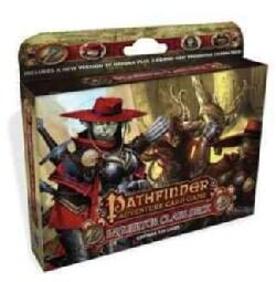 Pathfinder Adventure Card Game: Slayer Class Deck (Cards)
