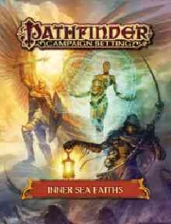 Pathfinder Campaign Setting: Inner Sea Faiths (Game)