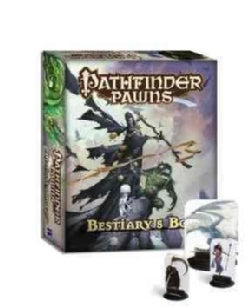 Pathfinder Pawns Bestiary 5 Box (Game)