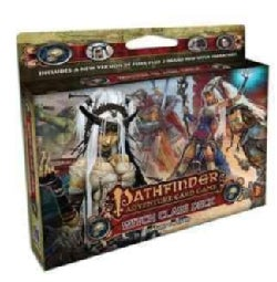 Pathfinder Adventure Card Game Witch Class Deck (Cards)