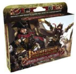 Pathfinder Adventure Card Game - Gunslinger Class (Cards)