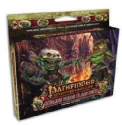 Pathfinder Adventure Card Game: Goblins Burn! Class Deck (Cards)