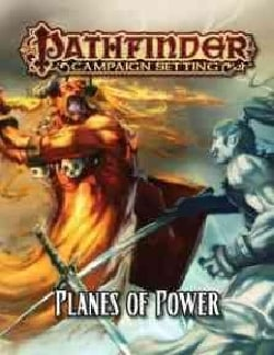 Planes of Power (Paperback)