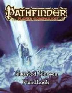 Haunted Heroes Handbook (Paperback)