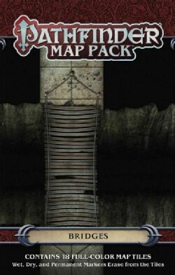 Pathfinder Map Pack Bridges (Game)
