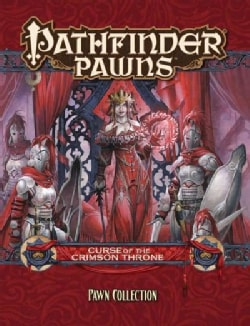 Curse of the Crimson Throne Pawn Collection (General merchandise)