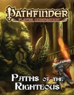 Paths of the Righteous (Paperback)