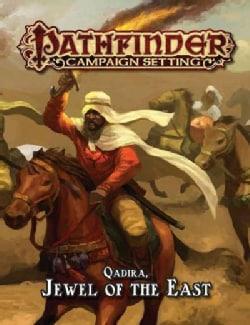Qadira, Jewel of the East (Paperback)