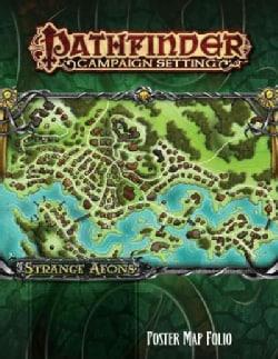 Strange Aeons Poster Map Folio (Poster)