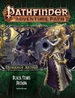 Strange Aeons: Black Stars Beckon (Paperback)