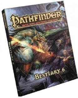 Bestiary 6 (Hardcover)