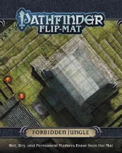 Forbidden Jungle (Game)