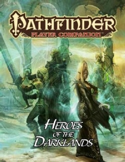 Heroes of the Darklands (Paperback)