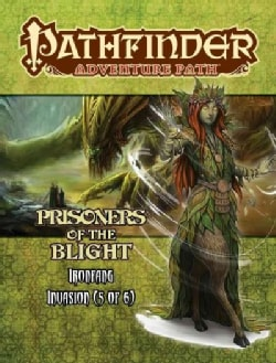 Ironfang Invasion: Prisoners of the Blight (Paperback)