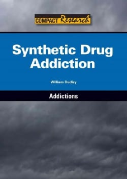 Synthetic Drug Addiction (Hardcover)