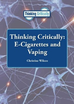 E-cigarettes and Vaping (Hardcover)