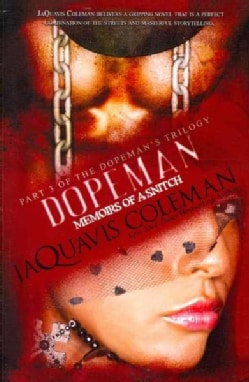 Dopeman: Memoirs of a Snitch (Paperback)