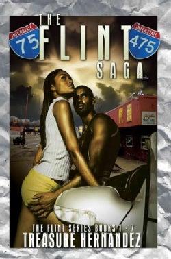 The Flint Saga (Paperback)