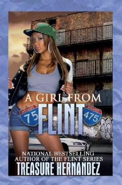 A Girl from Flint (Paperback)