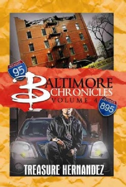 Baltimore Chronicles (Paperback)