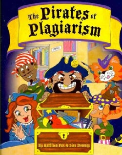 The Pirates of Plagiarism (Hardcover)