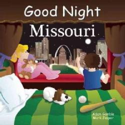 Good Night Missouri (Board book)