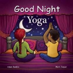 Good Night Yoga (Board book)