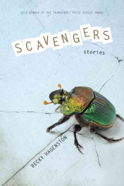 Scavengers: Stories (Paperback)