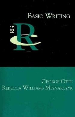 Basic Writing (Paperback)