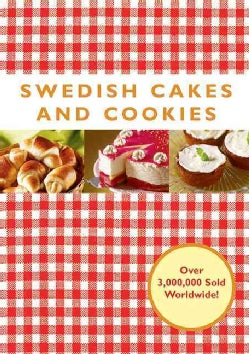 Swedish Cakes and Cookies (Hardcover)