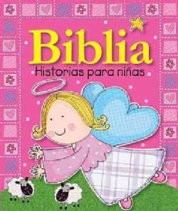 Biblia Historias para Ninas / Bible Stories for Girls (Board book)